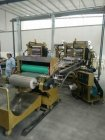 BZD105-800 Vertical Sheet extruder